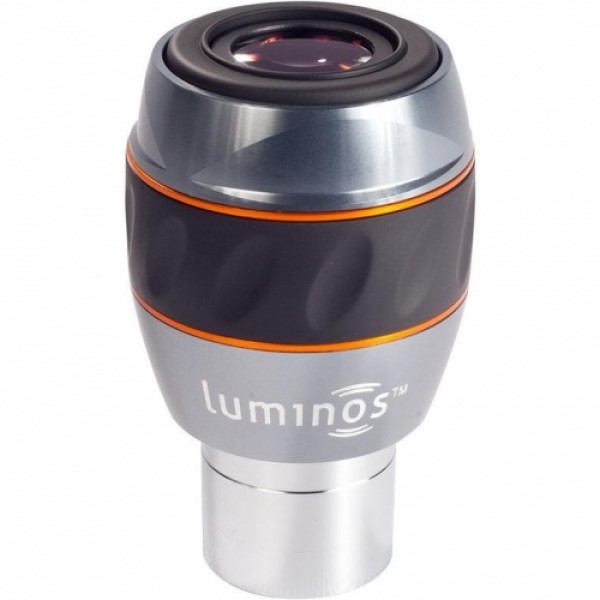 "Celestron Luminos 7mm (1.25"") okulārs"