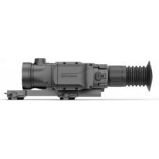 Pulsar Trail LRF XQ50 termālais tēmēklis ar Weaver stiprinājumu