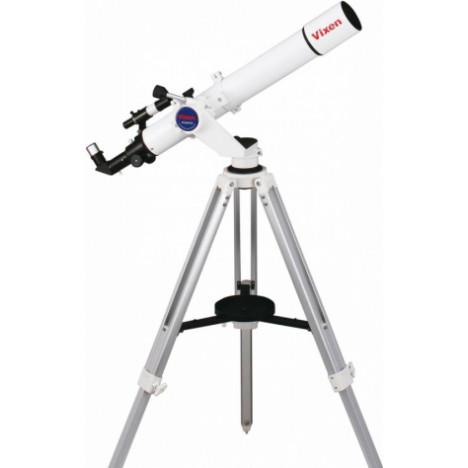 Vixen A80MF Porta II teleskops