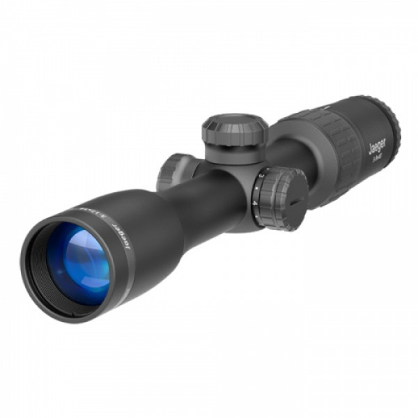 Yukon Jaeger 1.5-6x42 riflescope (with T01i reticle)