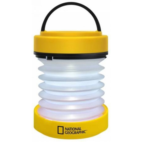 National Geographic LED laterna