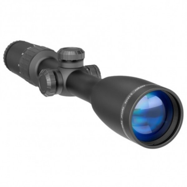 Yukon Jaeger 3-12x56 riflescope (with MV02i)