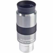 "Celestron Omni 40mm (1.25"") okulārs"