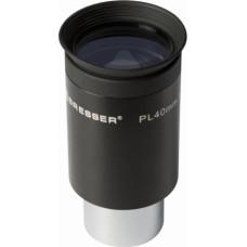"""Bresser Plössl 40mm (1.25"""") okulārs"""