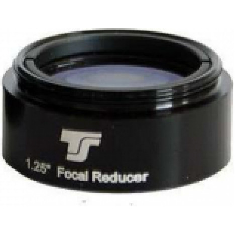 """TS Optics 0,5x 1.25"""" fokusa reduktors"""