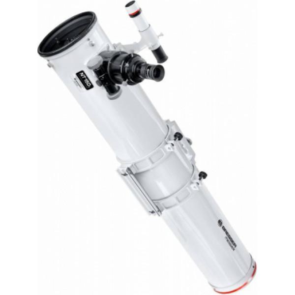 Bresser Messier NT-150L/1200 HEXAFOC (OTA) teleskops