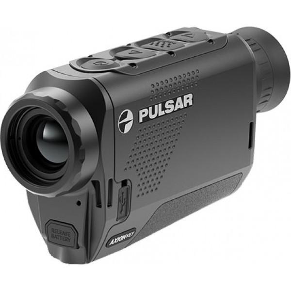 Pulsar Axion Key XM22 thermal camera