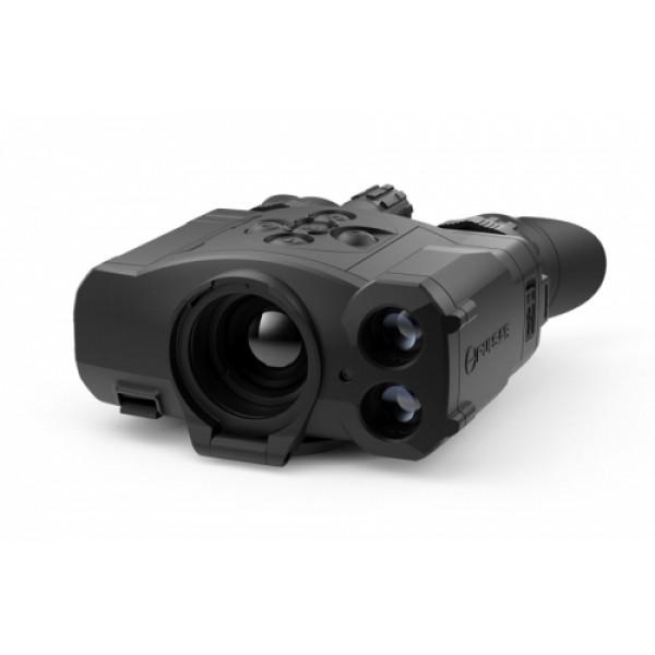 Pulsar Accolade LRF XQ38 thermal imaging binoculars