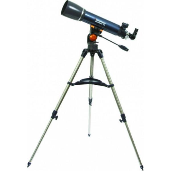 Celestron AstroMaster 102 AZ teleskops