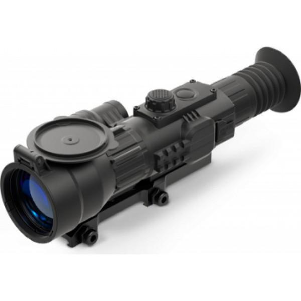 Yukon Sightline N470 riflescope