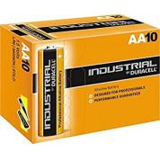 Duracell AA 10 1.5 Alkaline baterija