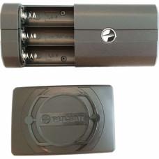 Pulsar BPS 3xAA batteriju turētājs