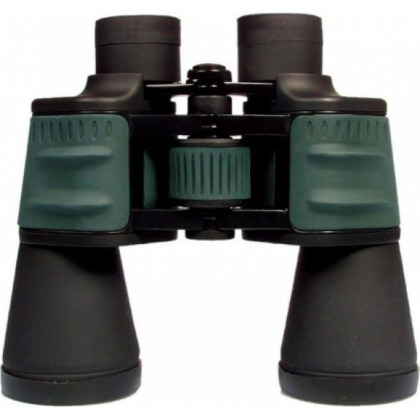 Dorr Alpina Pro 20x50 Porro Prism binoklis