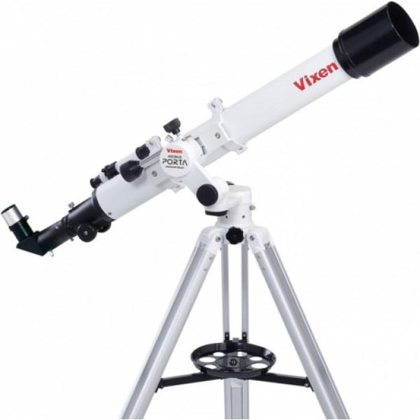 Vixen Mobile Porta A70LF teleskops
