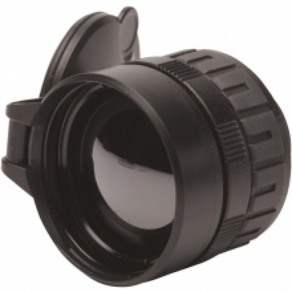 Pulsar XP F50 termokameras objektīvs