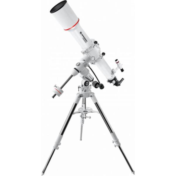 Bresser Messier AR-102/1000 HEXAFOC EXOS-1/EQ4 teleskops