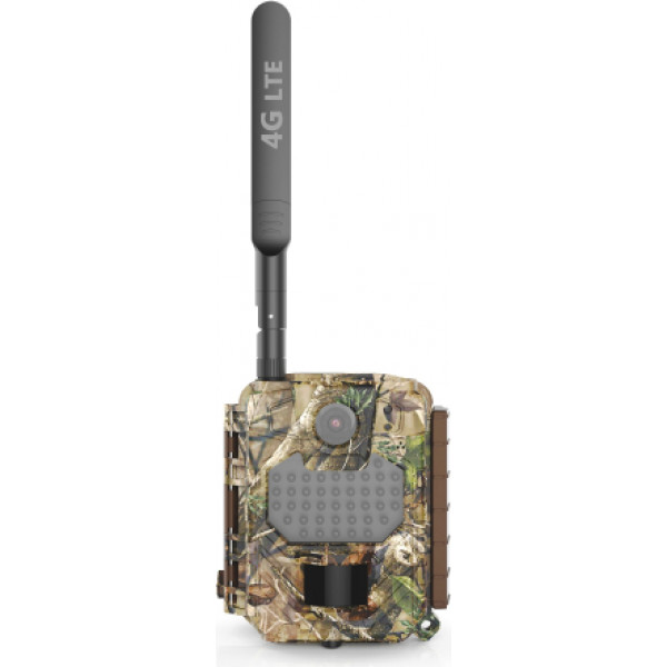 Uovision Compact 4G LTE Cloud 20MP Full HD wildlife camera
