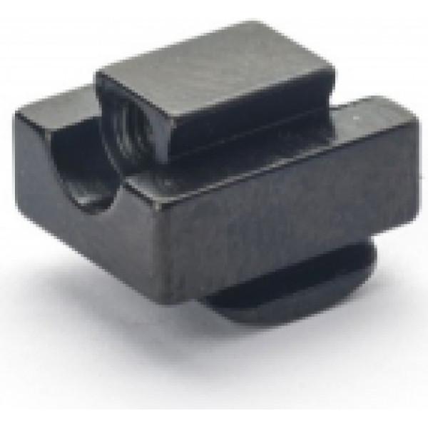 Rusan aizmugurējais pivot kronšteins, H8.0