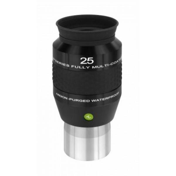 "Explore Scientific 100° 25mm (2"") AR okulārs"