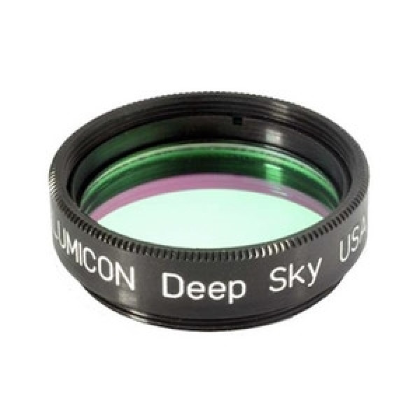 "Lumicon Deep Sky 1.25"" filtrs"