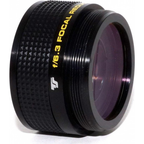 TS Optics F/6.3 fokusa reduktors