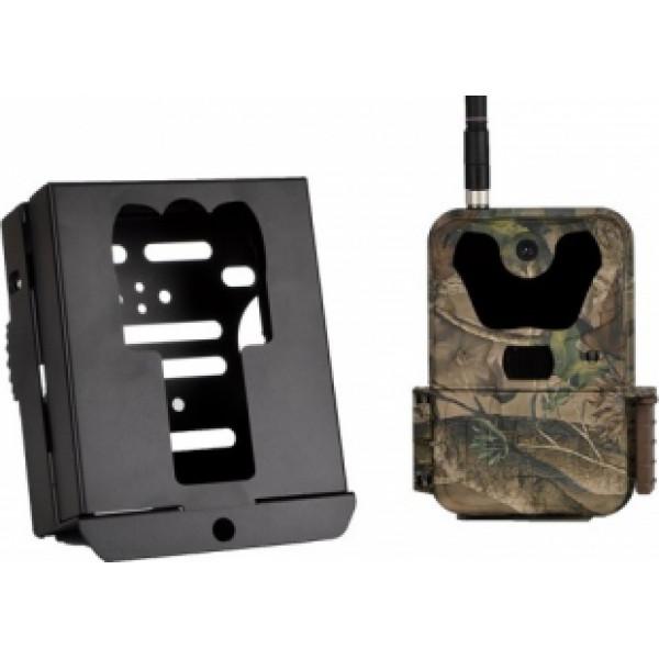 Uovision metāla kaste aizsardzībai priekš 785 meža kamerai