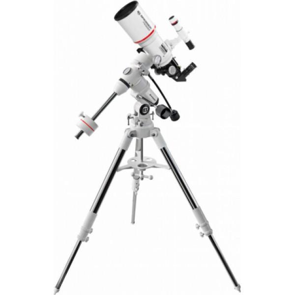 Bresser Messier AR-102XS/460 EXOS-1/EQ4 teleskops