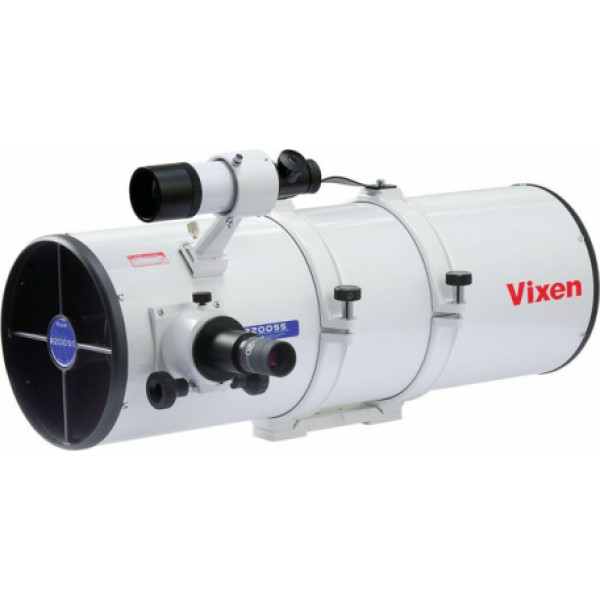 Vixen R200SS (OTA) teleskops