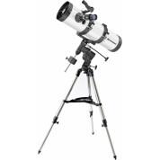 Bresser reflektors 130/650 EQ3 teleskops
