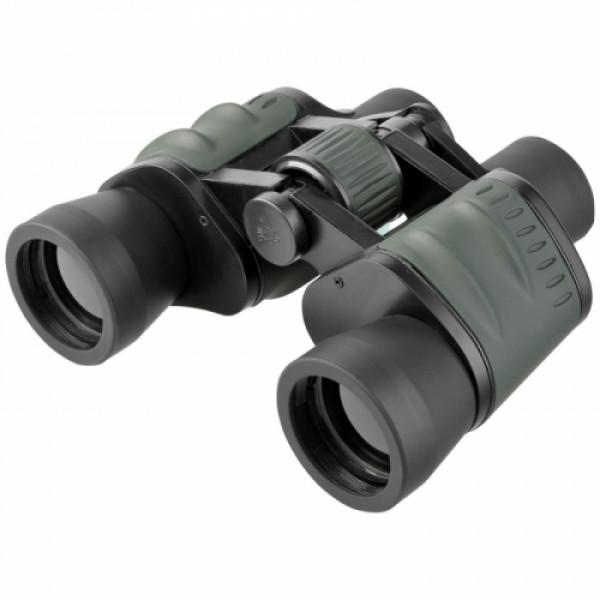 Dörr Alpina Pro 8x40 binoklis