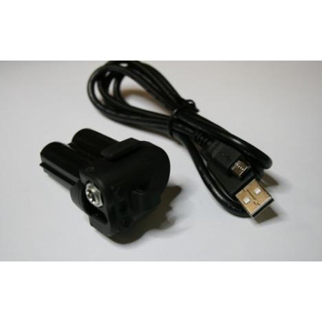Pulsar APS 008 akumulatora lādētājs