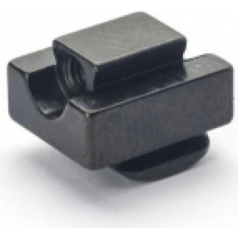 Rusan aizmugurējais pivot kronšteins, H10.0