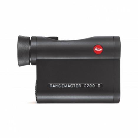 Leica Rangemaster CRF 2700-B attāluma mērītājs
