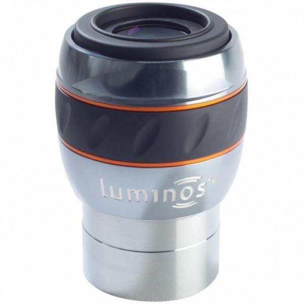 "Celestron Luminos 19mm (2"") okulārs"
