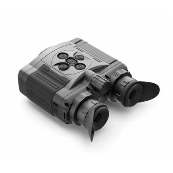 Pulsar Accolade LRF XP50 thermal imaging binoculars