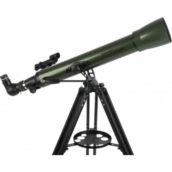 Celestron ExploraScope 70AZ telescope
