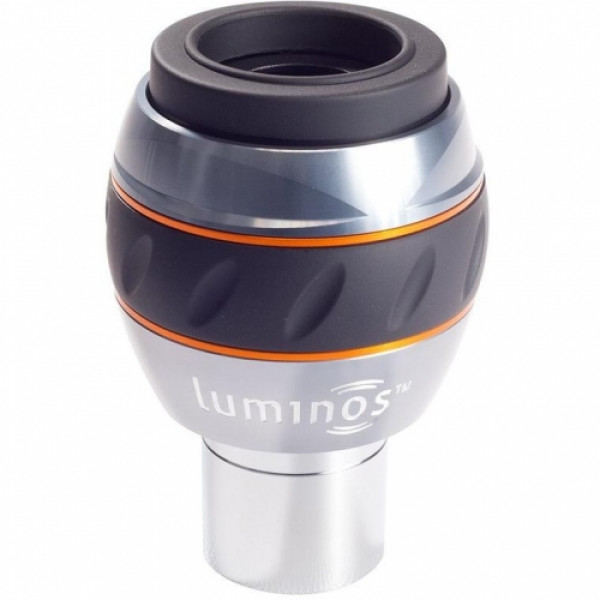 "Celestron Luminos 15mm (1.25"") okulārs"