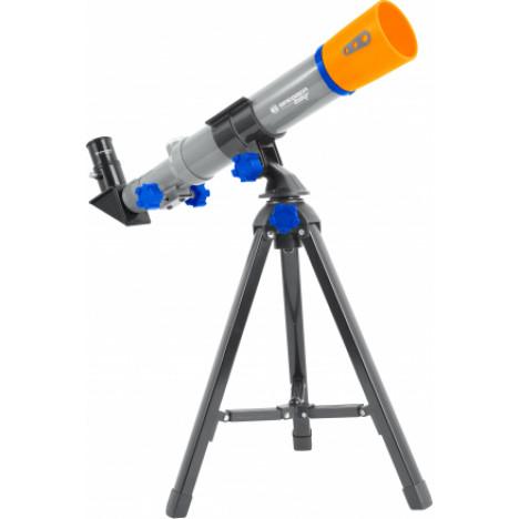 Bresser Junior 40 mm teleskops bērniem