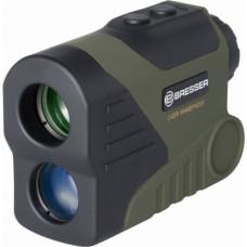 Bresser attāluma un ātruma mērītājs WP/OLED 6x24-800m