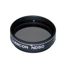 """Lumicon Neutral Density 50 1.25"""" gaismas piesārņojuma filtrs"""