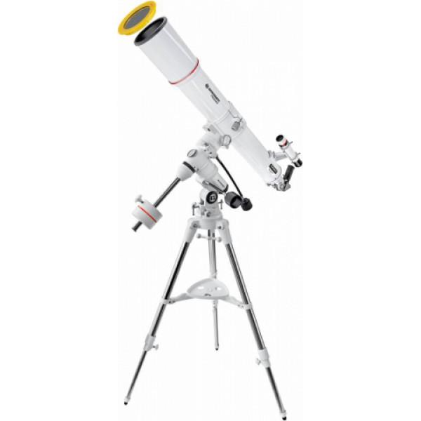 Bresser Messier AR-90L/1200 EXOS-1/EQ4 teleskops