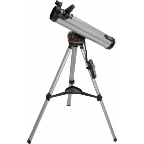 Celestron 76LCM GoTo teleskops