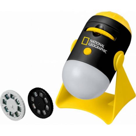 National Geographic mini projektors