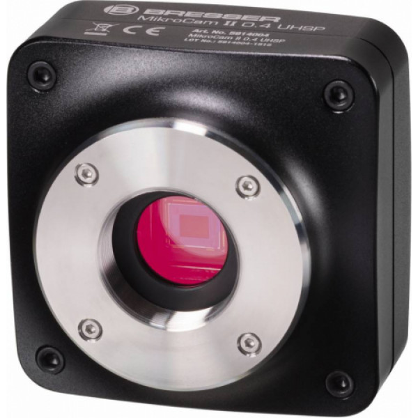 Bresser MikroCam II 0.4 UHSP mikroskopa kamera