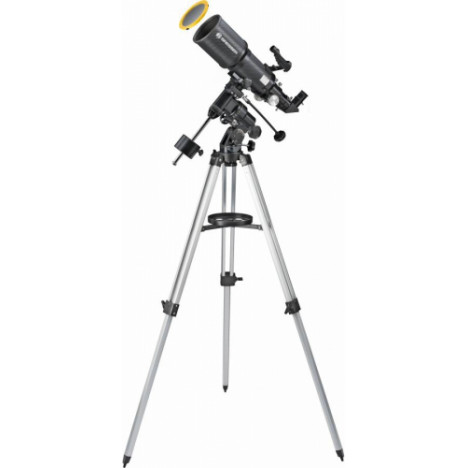 Bresser Polaris 102/460 EQ3 Refractor teleskops