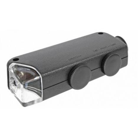Bresser TM pocket microscope