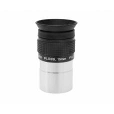 """TS Optics Super Plössl 15mm (1.25"""") okulārs"""