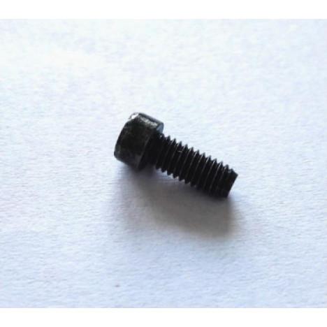 Rusan skrūve gredzeniem M3.5 (L=11mm)