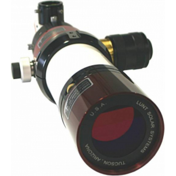 Lunt LS60THADS60/B1200CPT H-ALPHA saules teleskops