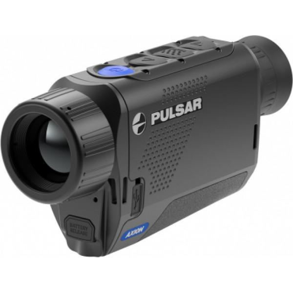 Pulsar Axion XM30S thermal camera